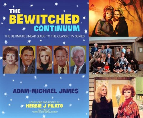 The Bewitched Cintinuum by Adam-Michael James