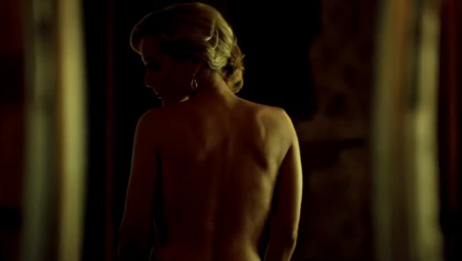 Meet the Bride of Hannibal in the New Season 3 Trailer