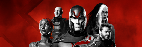 20th Century Fox X-Men Days of Future Past - Rogue Cut