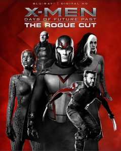 DVD artwork of the Rogue Cut.  20th Century Fox