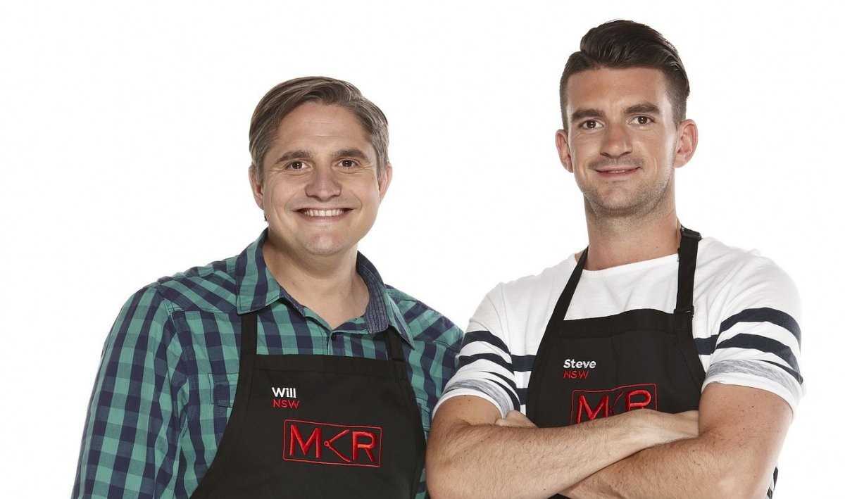 MKR 2015 Final Teams Revealed