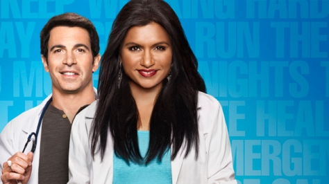 The Mindy Project has been cancelled by FOX but might find a new life on Hulu