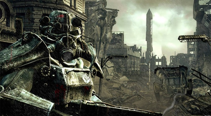 Fallout 4 Officially Coming this year Plus a Reddit User Spills All!