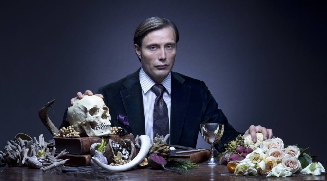 After Three Seasons NBC is Full of Hannibal