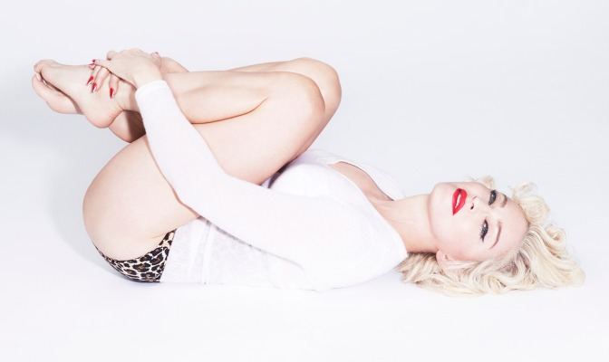 Madonna Announces Australian Rebel Heart Tour Dates