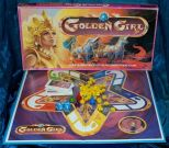 Even a Golden Girl board game existed!