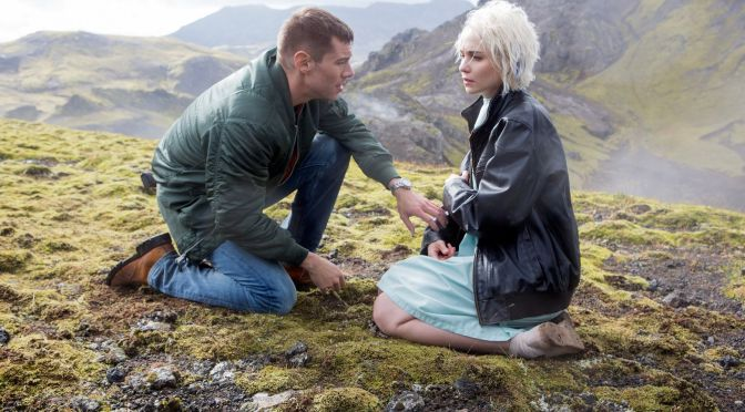 What the Bloody Hell is Sense8