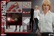 Pepper Potts Solo figure