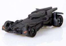 Hot Wheels Batmobile.