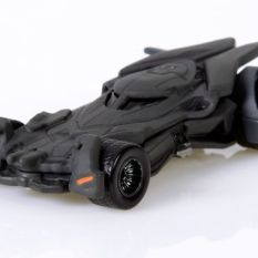 Hot Wheels Batmobile.