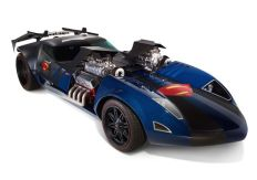 Hot Wheels Supercar