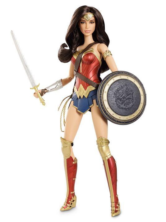 WW-Barbie