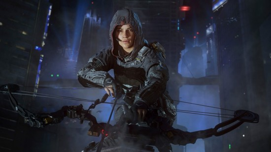 More Info Released on Black Ops 3 Character Customizations