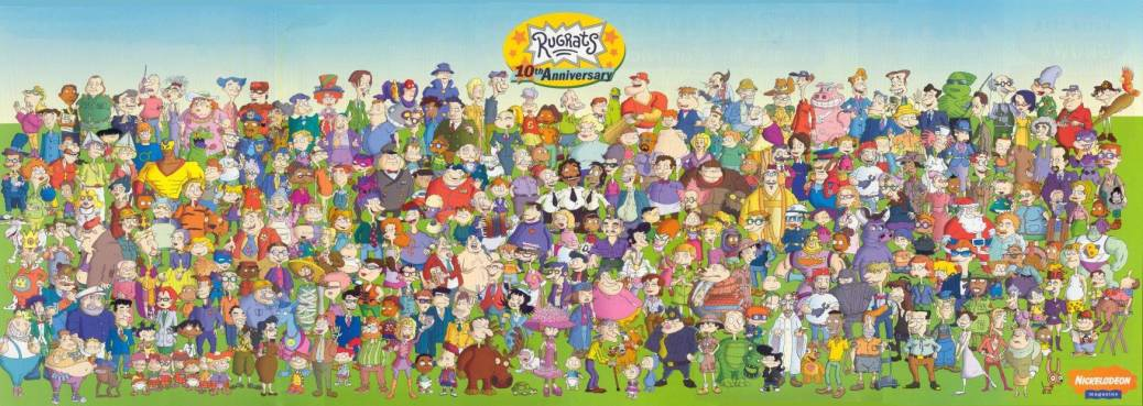 Rugrats_world