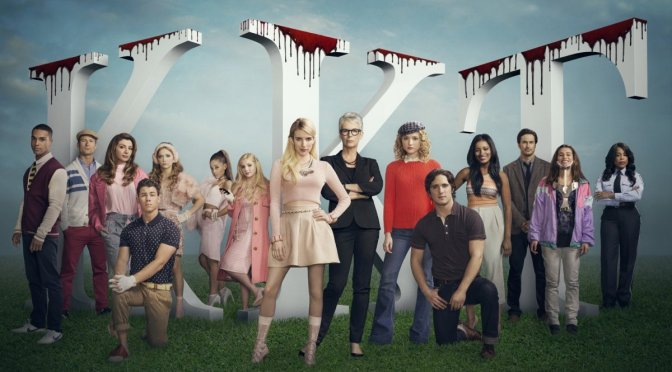 Series Review: Scream Queens