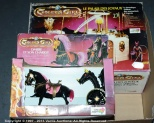 Assorted boxed Galoob Golden Girl Accessories Sold for £90