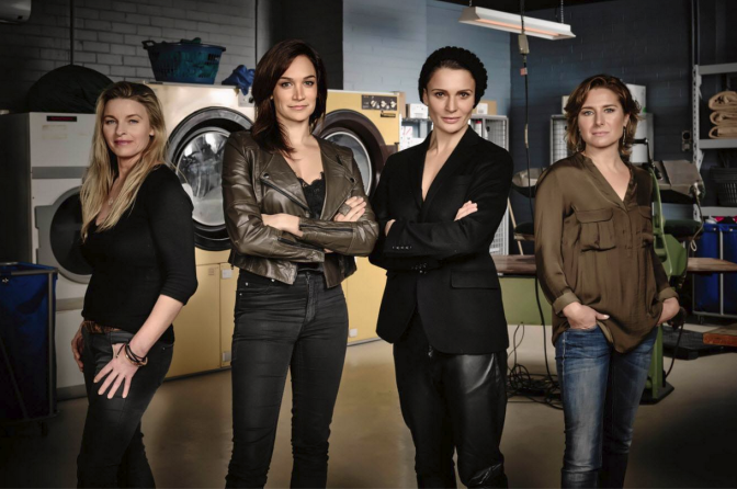 New Faces Revealed for Wentworth's Fourth Season
