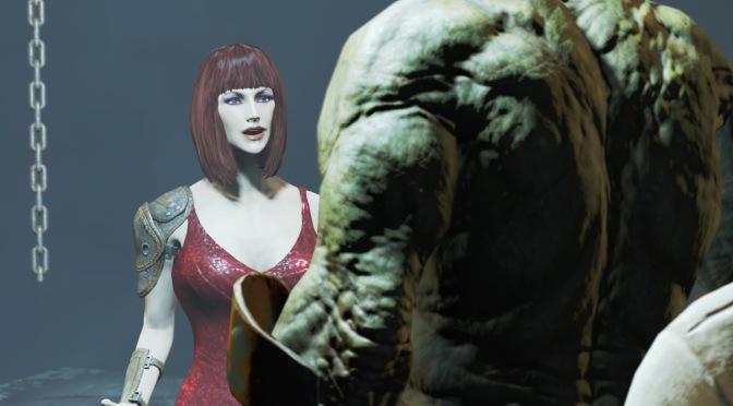 Fallout 4 DLC Content Calendar Revealed