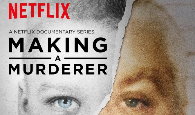 Series Review: Making a Murderer