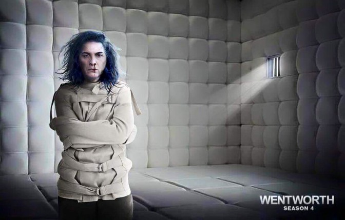 SoHo Teases First Wentworth Season Four Look