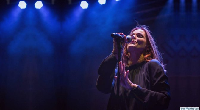 Concert Review – Belinda Carlisle Live @ The Royal Melbourne Zoo