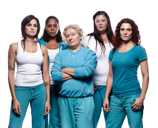 Wentworth Fourth Season Premiere Date Announced