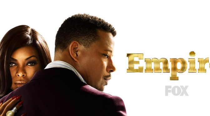 TV's Empire Set to Become Dolls by Tonner OneWorld