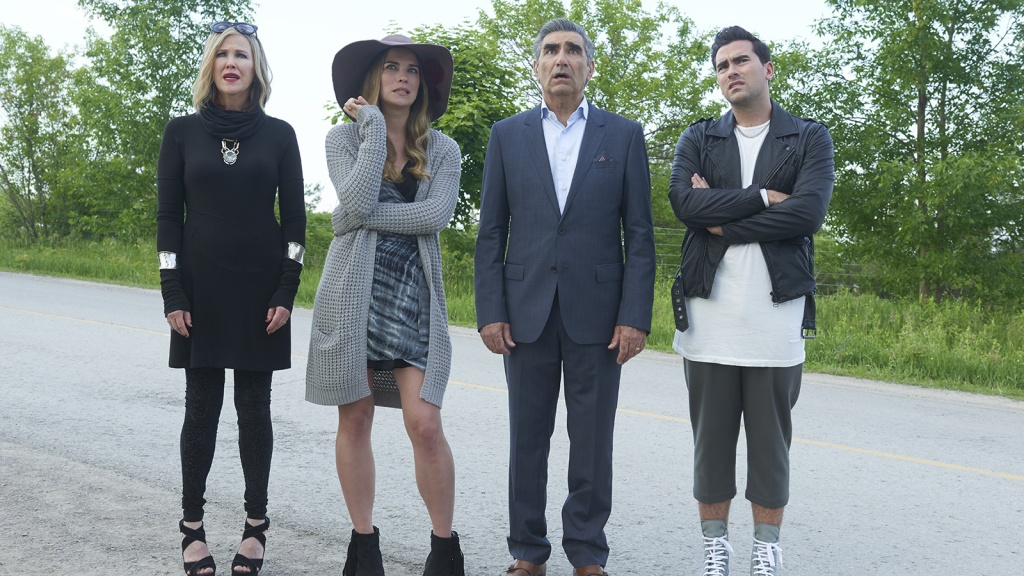 Bitter Sweet for Schitt's Creek's Season 6 | ThePopHub com