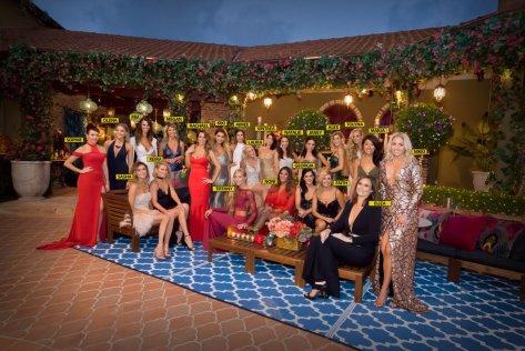 The Bachelor Australia-2