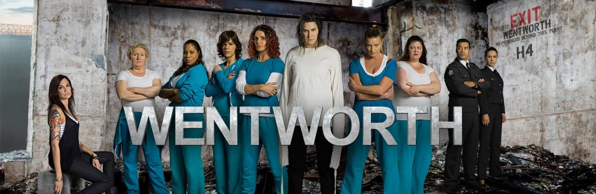 EIGHT WENTWORTH SEASON FOUR ENDGAME SUSPICIONS…