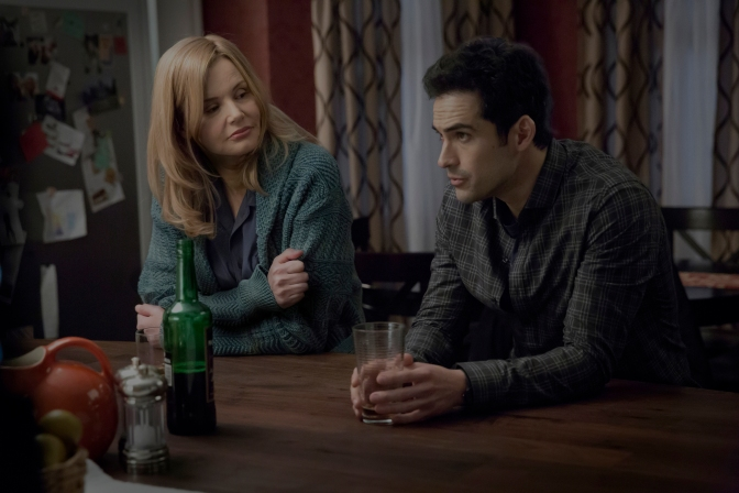 First Look Review: The Exorcist