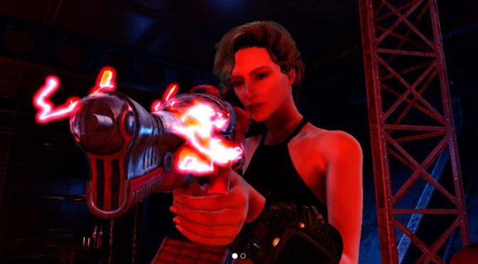 Fallout 4 Mods Are Coming This Week So What Should You Download for PS4?