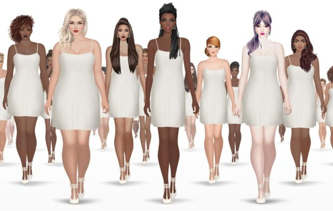 Covet Fashion App Introduces its Most Diverse Change to Date.