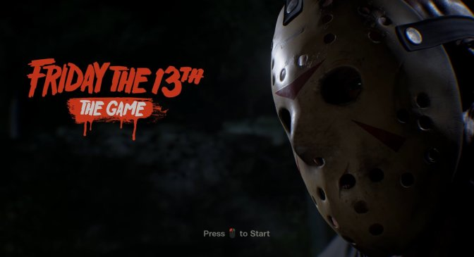Friday the 13th: The Game, see's Jason Gain a Fast Warp Ability.