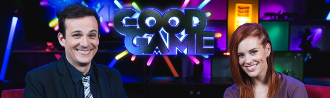 ABC's Good Game Cancelled After 10 Year Run