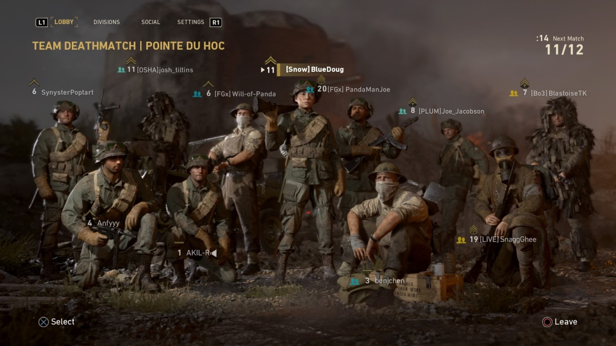 The Great, The Good and The Bad of Call of Duty's WWII MP Beta