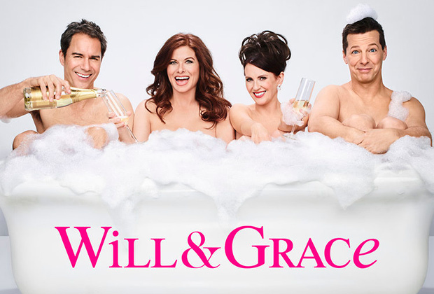 Will & Grace Extended a Third New Season and More Episodes!