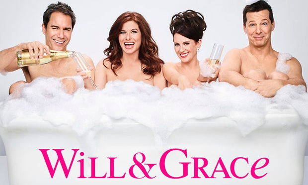 Will & Grace Call it Quits After Three Seasons