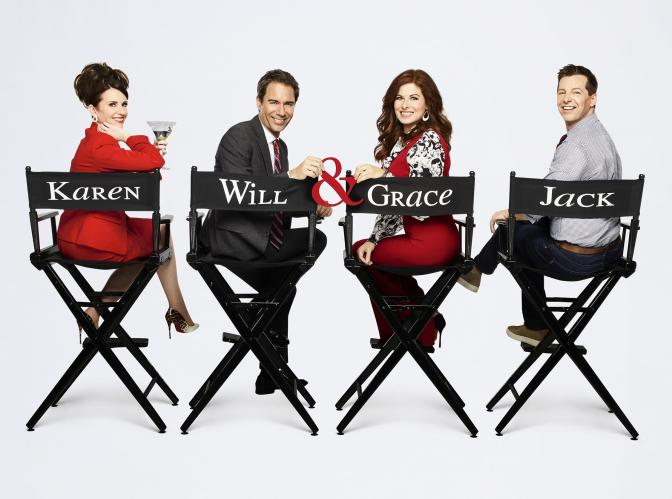 Eveything You Need to Know about the Will & Grace Revival