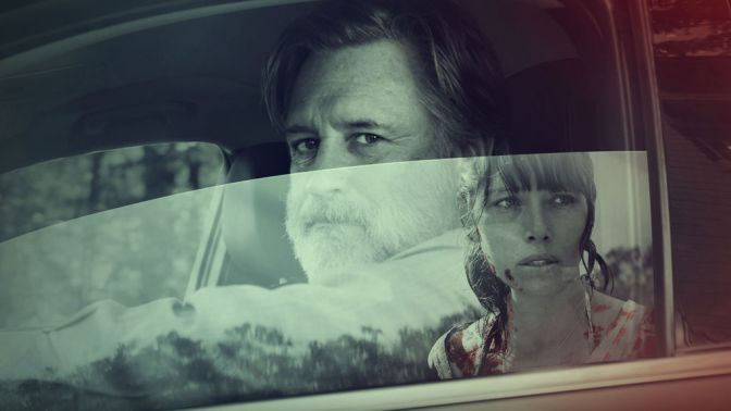 Netflix's The Sinner is you new Binge Watch show for the Summer.