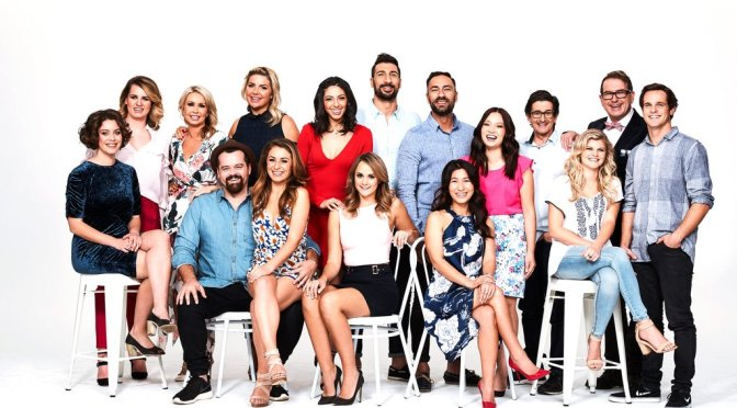 Which Team Get's the Boot on My Kitchen Rules 2018?