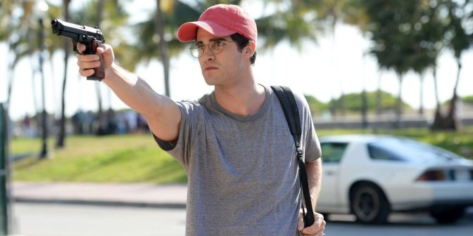 Review : The Assassination of Gianni Versace