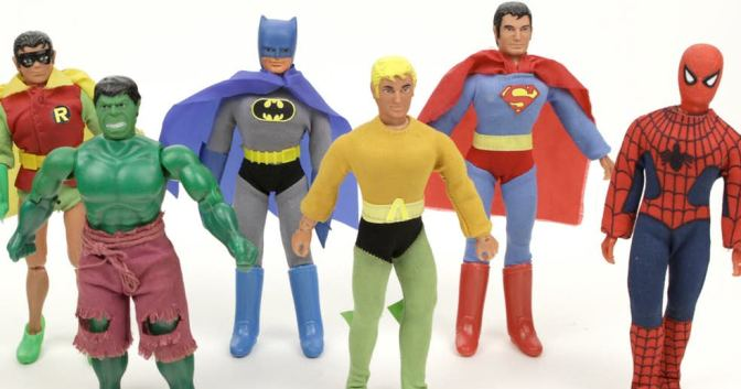 Mego Corp Making a Comeback in 2018?