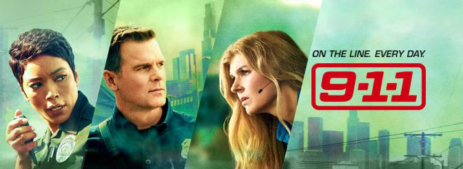 Series Review: 9-1-1 on Channel 7