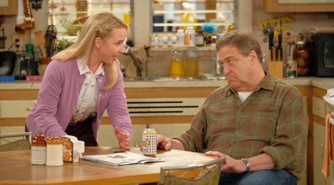 Can 'The Conners' Survive Without Roseanne?