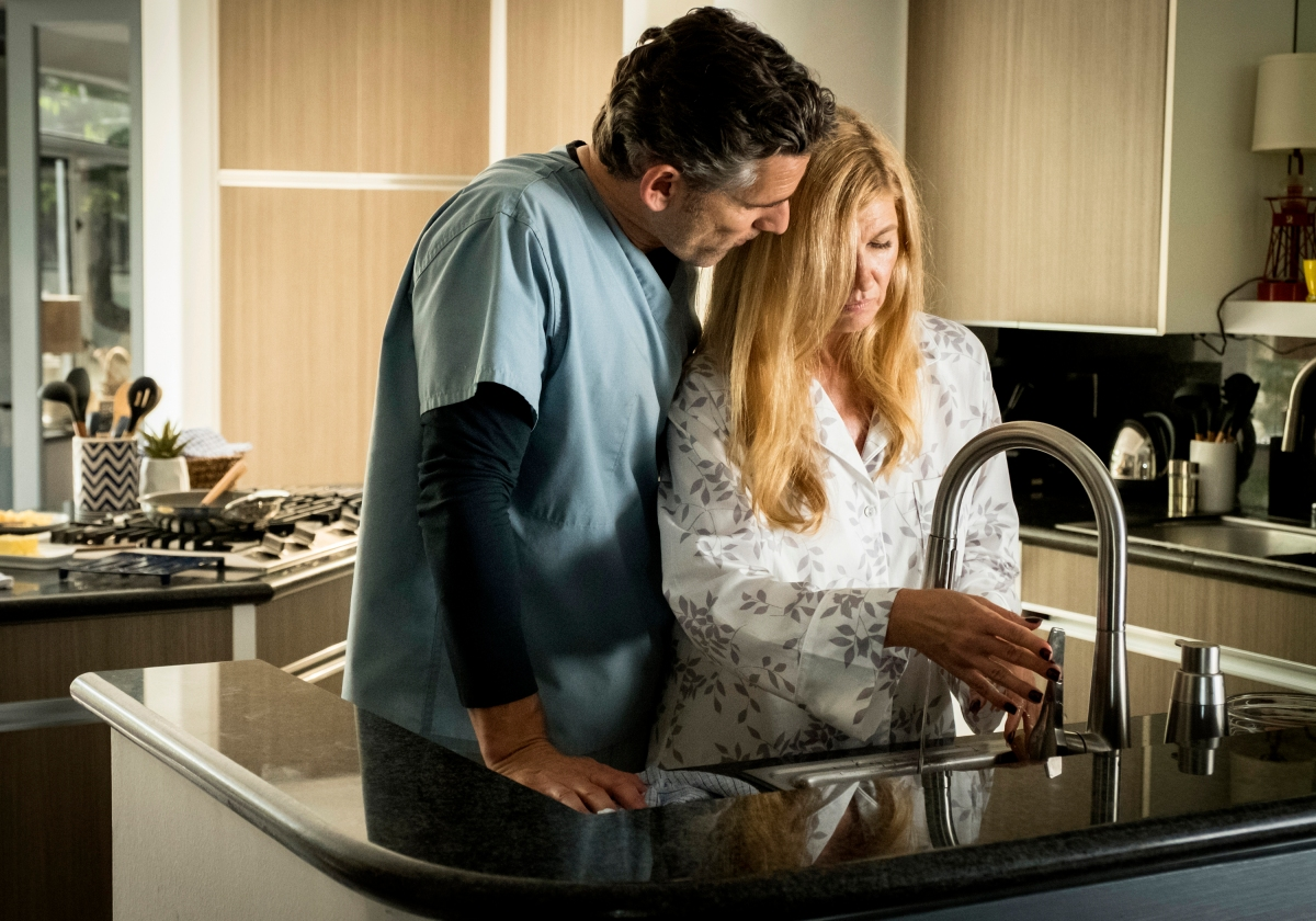 Netflix Celebrates Valentines' Day with Dirty John