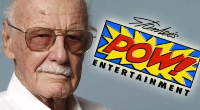 Mego Corp Gains Access to the Secret Vault of Stan Lee