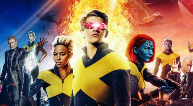 Those X-Men Barbie's are coming with a surprise addition!